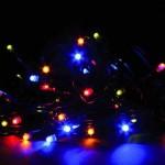 Vánoční řetězy